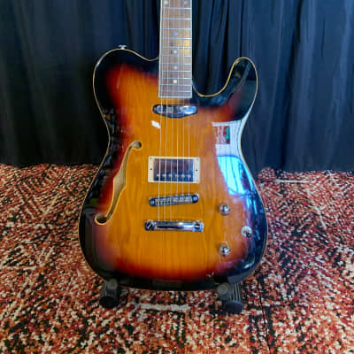 Main Street Guitars  MTLSHTSB for sale