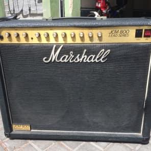 Marshall JCM 800 4211 2x12 100-Watt Combo