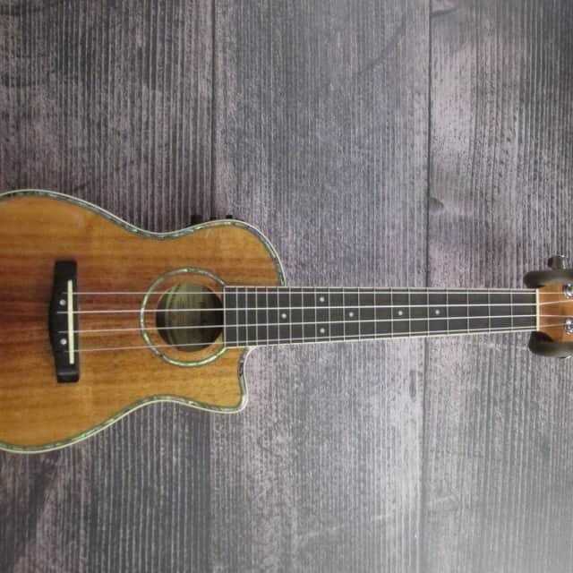 Mitchell Guitars MU100C Concert Uke image