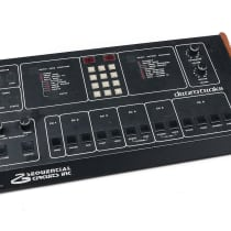 Sequential Circuits Drumtraks image
