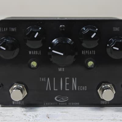 J. Rockett Alien Echo Tape Delay