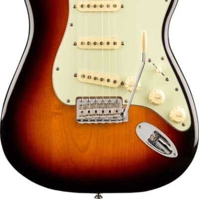 Fender Vintera '60s Stratocaster Electric Guitar 3-Color Sunburst w/ Gigbag