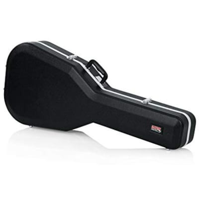 Gator Deluxe Molded Case for APX Style Guitars