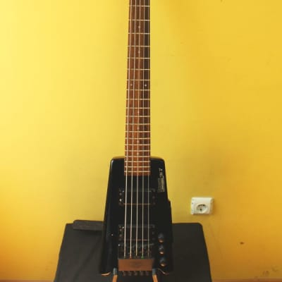Hohner B2 V Headless 5-String 1986 for sale
