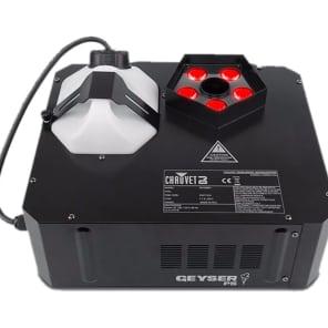 Chauvet CHA-GEYSERP5 Geyser P5 Fog Machine