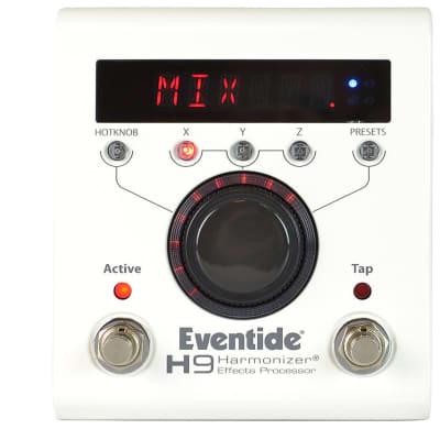 Eventide H9 Harmonizer Standard Multi-Effect Pedal