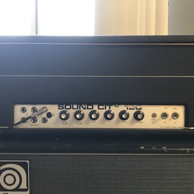 Sound City 120 MK IV for sale