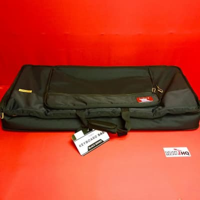 [USED] Roland CB-B49D Black Series Keyboard Bag (See Description).