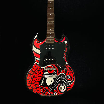 Epiphone Emily The Strange G-310 Limited Edition for sale