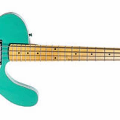 MusicVox  (Mint) Spaceranger Seafoam Green for sale