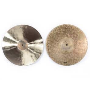 "Dream Cymbals 14"" Energy Series Hi-Hat Cymbals (Pair)"