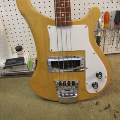 Rickenbacker 4000 1974 Mapleglo for sale