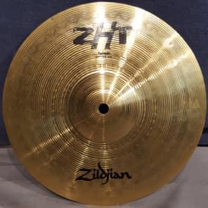 "Zildjian 10"" ZHT Splash Cymbal 2006 - 2015"