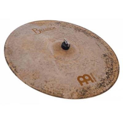 "Meinl 20"" Byzance Vintage Pure Crash Cymbal B20VPC"