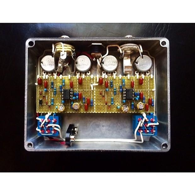 bluesbreaker marshall pedal overdrive blackbox duo mk1 clones handwired reverb policies