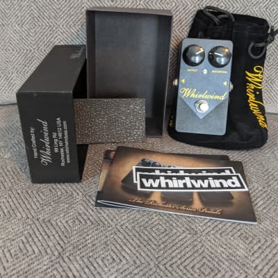 Whirlwind Gold Box for sale