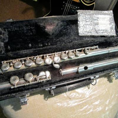 YAMAHA yfl221 Japan Flute
