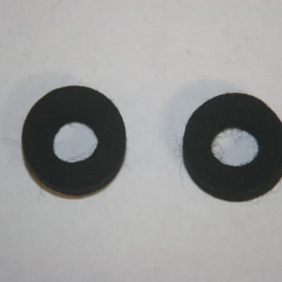 Pearl Felt Washers For Hi-Hat Cymbal Stands