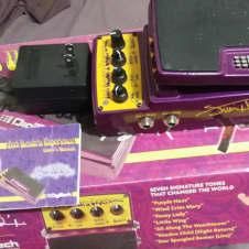 DigiTech Jimi Hendrix  Experience  2000  Purple  (Of Course)