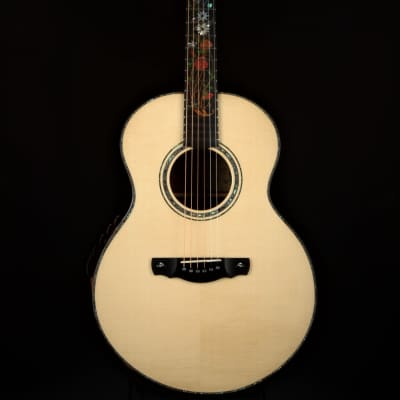 Ryan Nightingale Grand Soloist Bubinga/NAMM Instrument for sale