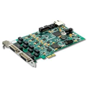 Lynx AES16e AES/EBU PCIe Audio Interface Card
