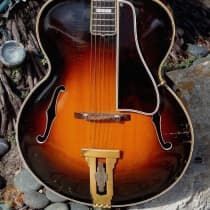 Gibson L-5 1936 Sunburst image