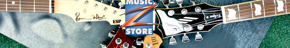 Z Music Store