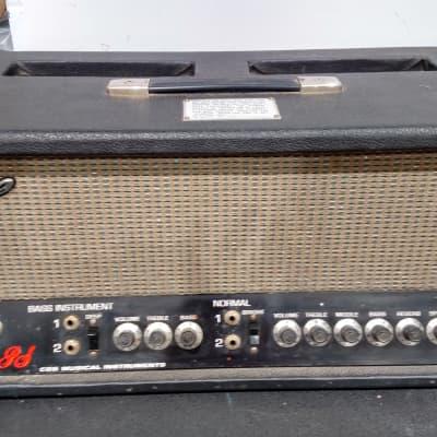 Fender PS400 1970