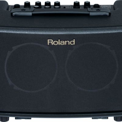 Roland AC-33 Battery Powered Portable Acoustic Guitar Amp Amplifier NEW