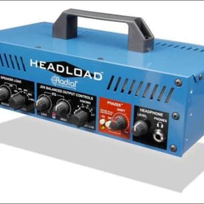 Radial Headload Guitar Amp Load Box (Used/Mint)