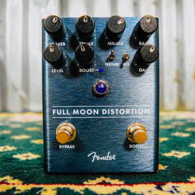 Fender Full Moon Distortion for sale