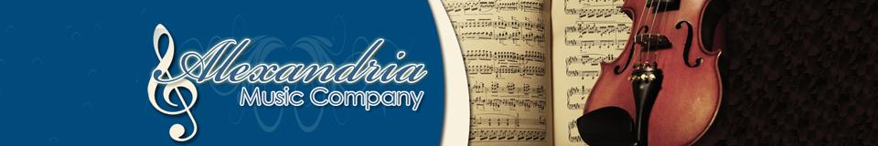 Alexandria Music Company
