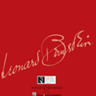 Bernstein for Singers - Baritone/Bass: with Piano Accompaniments Online