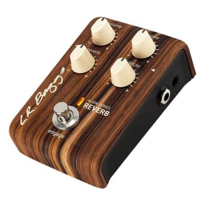 L.R. Baggs Align Series  Reverb for sale