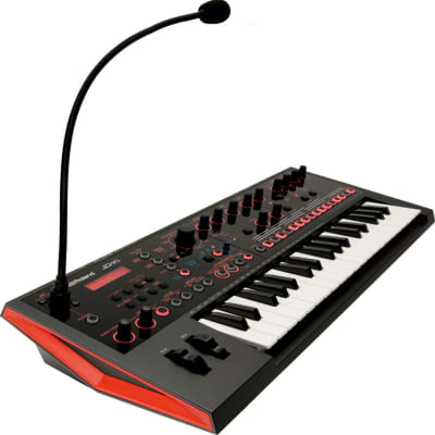 Roland JD-XI Interactive Analog/Digital Crossover Synthesizer