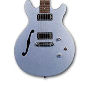 Daisy Rock Retro-H  Ice Blue Sparkle for sale