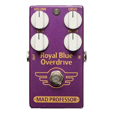 Mad Professor Royal Blue Overdrive for sale