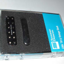 Seymour Duncan Little '59 and Vintage Stack Tele Pickup Set 11208-33 - Little '59 and Vintage Stack