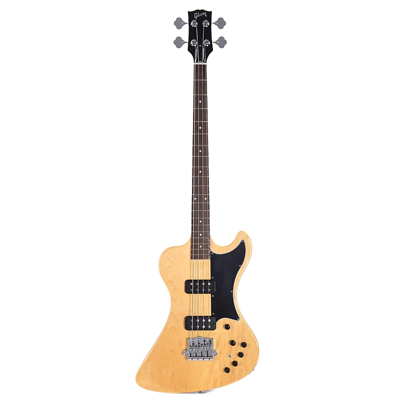gibson usa rd artist bass 2018 antique natural w hardshell reverb. Black Bedroom Furniture Sets. Home Design Ideas