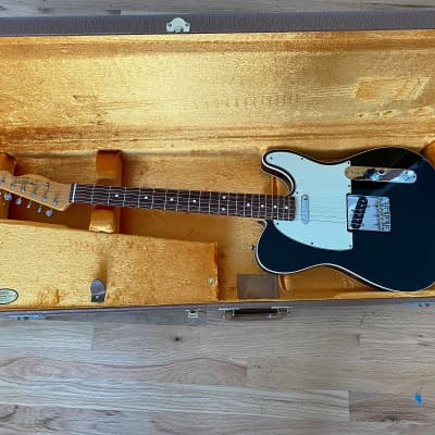 Fender American Vintage '62 Telecaster Custom for sale