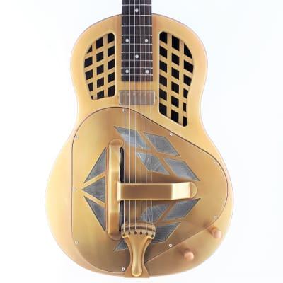 Nashville Tricone Classic Resonator for sale