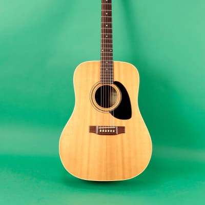 Heritage HFT-445 Acoustic/Electric  1991 Natural for sale