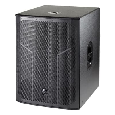 "D.A.S. Audio Action S18A 1500-Watt 18"" Active Subwoofer"