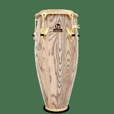 "Latin Percussion LP807Z-AW Galaxy Giovanni Series 12.5"" Ash Tumba w/ Comfort Curve 2 Rims"