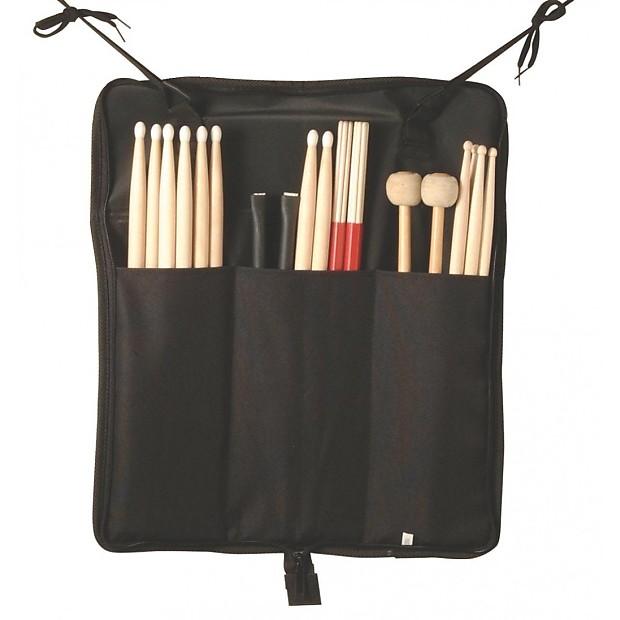 On Stage 3 Pocket Drum Stick Bag Martel Music
