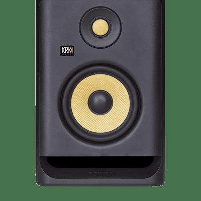 Monitor da studio KRK  RP 5 G4