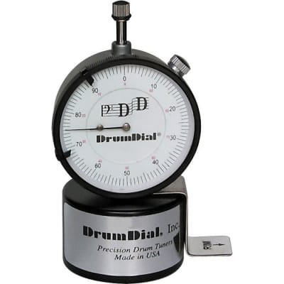 *OPEN BOX* DrumDial Precision Drum Tuner