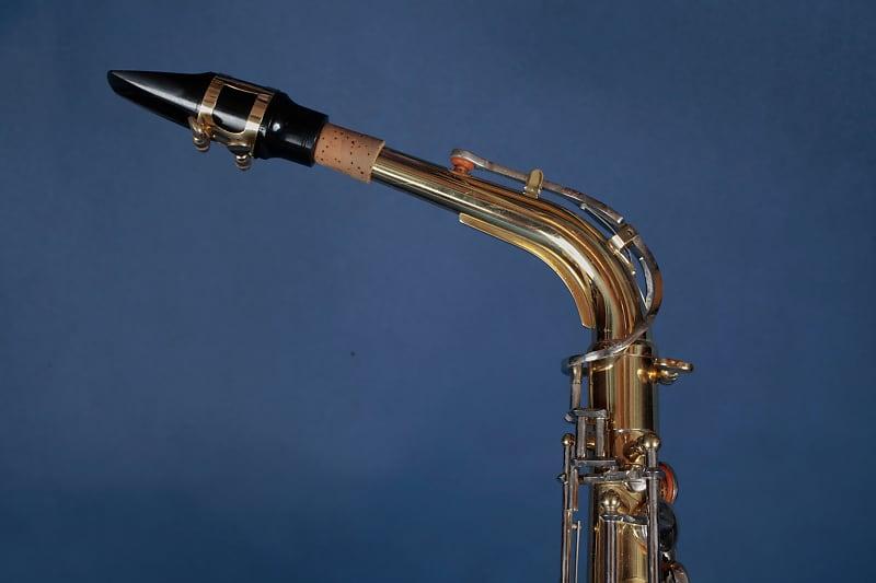 Yamaha Yas 23 Alto Saxophone Gorgeous Gees Gear