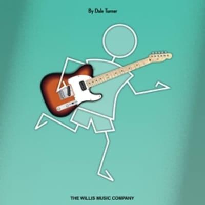 A Dozen a Day for Guitar - Book 1 W/CD