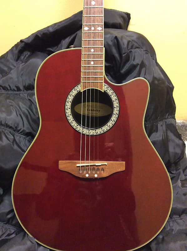 Ovation Celebrity for sale | Only 4 left at -65%